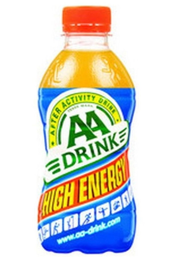 AA drink 33cl